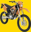 CPI SX 50 SuperCross