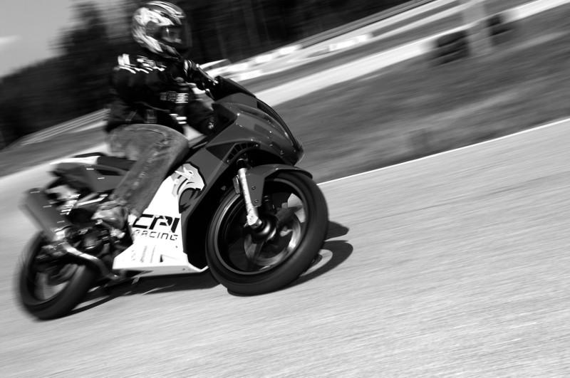 GTR 50 RR | CPI | Mopot ja skootterit | Mopo.fi