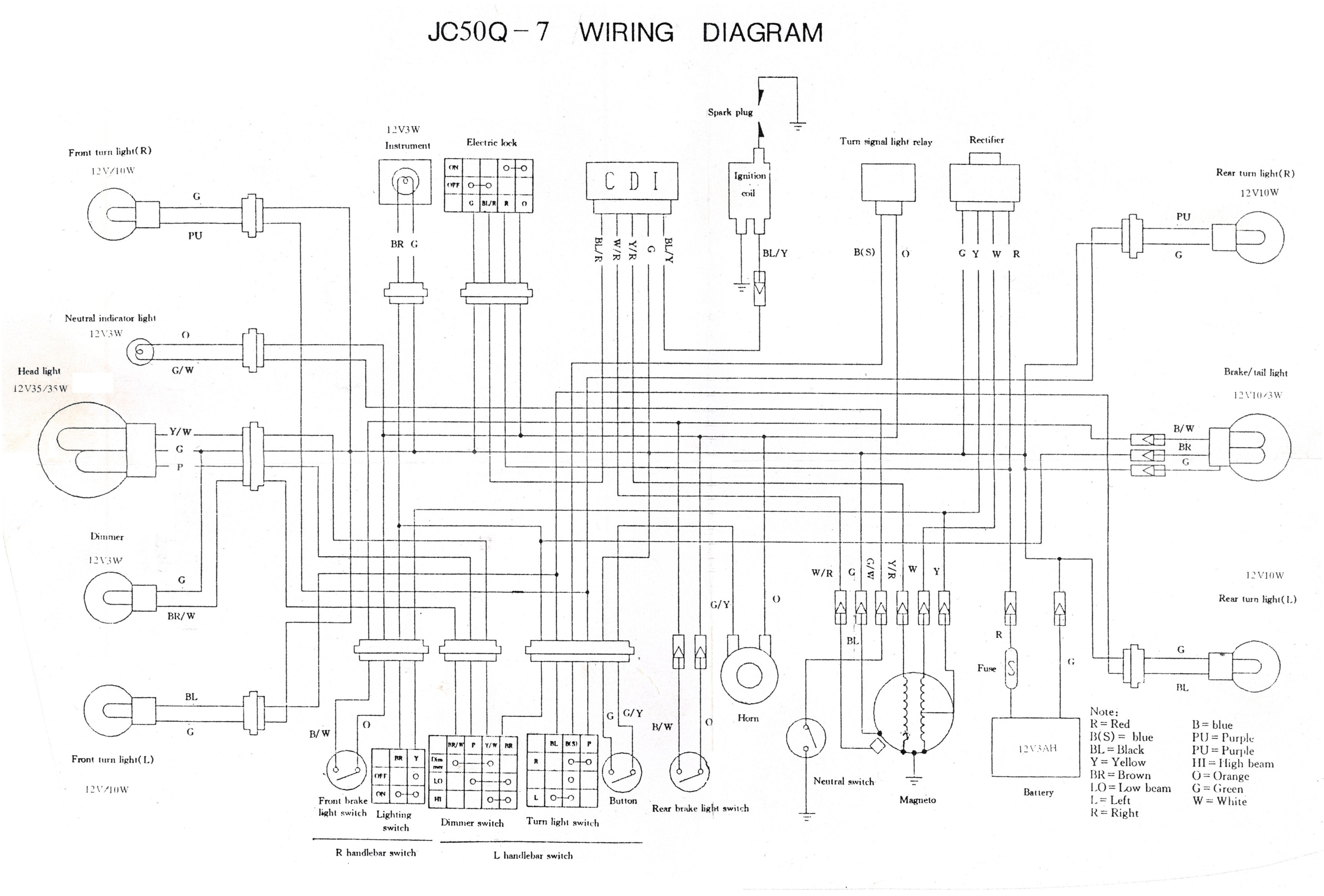 Piaggio Nrg Wiring Diagram Page 3 And Schematics Home Plug Saab Engine Auto